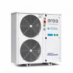 Холодильное решение на базе холодильного  агрегата AREA iCOOL