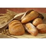 Шоковая заморозка свежевыпеченного хлеба
