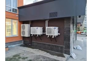 Холодильные агрегаты 6