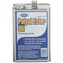 Масло Polyol Ester