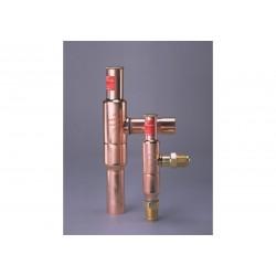 Регулятор давления испарения KVL 12
