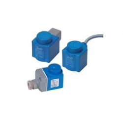 Катушка для соленоидного вентиля EVRS/EVST