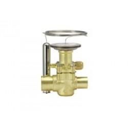Термостатический элемент ТES 20