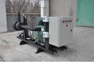 003 - холодильный агрегат мс холод