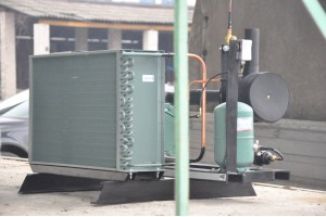 001 - холодильный агрегат киев