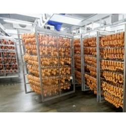 Холодильное оборудование для хранения колбасных изделий