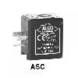 Катушка соленоидного вентиля ASC 230V/50Hz