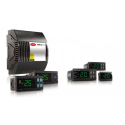 Электронный блок управления Carel MPXPRO