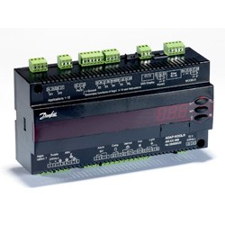 Электронный блок управления Danfoss AK-CC 550