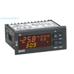 Контроллер для компрессорной станции Dixell XC650C
